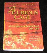 image of A Curious Cage