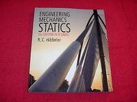 image of Engineering Mecahanics Statistics [11th Edition in SI Units]