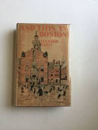 And This is Boston! (and Seasore and Country Too)
