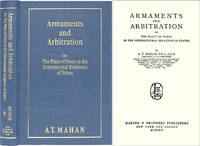 Armaments and Arbitration or The Place of Force in International..
