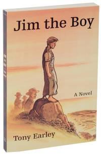 Jim The Boy (Advance Reading Copy)