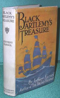 image of Black Bartlemy's Treasure