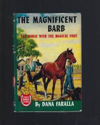 The Magnificent Barb Famous Horse Stories HB/DJ