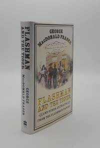 FLASHMAN AND THE TIGER by FRASER George Macdonald