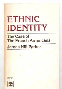 image of Ethnic Identity: the Case of the French Americans