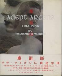 ADEPT ARCANA: LISA LYON