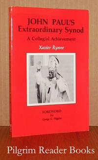 John Paul's Extraordinary Synod: A Collegial Achievement.