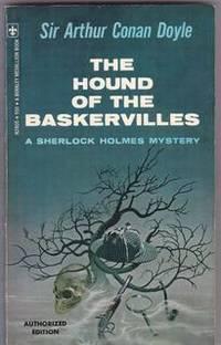 image of Hound Of Baskervilles
