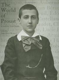 The  World Of Proust, As Seen By Paul Nadar
