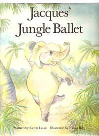 image of Jacques' Jungle Ballet