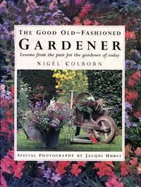 Gardening in Time