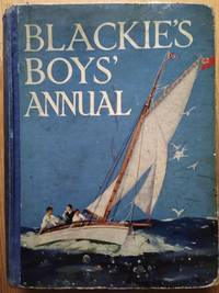 image of Blackies Boys Annual 1924