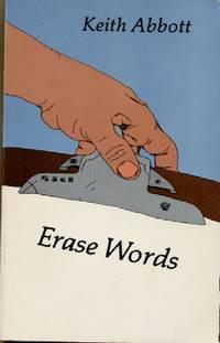 Erase Words
