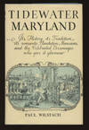 Tidewater Maryland