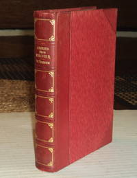 STORIES FROM WAGNER. Told Through the Ages. By F. Walker McSpadden.