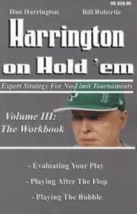 Harrington on Hold 'em