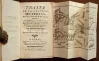 Traité de la culture des terres. Suivant les principes de M. Tull, Anglois. Nouvelle édition corrigée & augmentée. Tomes 1-3 (von 6) apart.