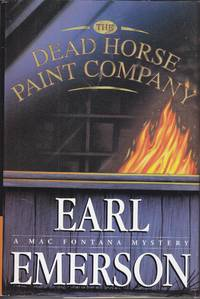 The Dead Horse Paint Company by  Earl W Emerson - Hardcover - Book Club Edition - 1997 - from Ye Old Bookworm (SKU: U12922)