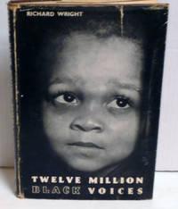 Twelve Million Black Voices