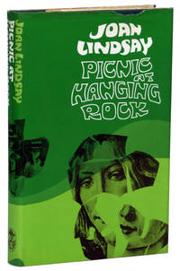 collectible copy of Picnic at Hanging Rock