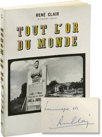 image of Tout l'or du monde (Signed First Edition)