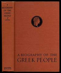 A Biography of the Greek People