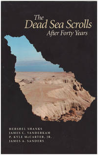 The Dead Sea Scrolls After Forty Years (Symposium at the Smithsonian Institution, Oct. 27, 1990)