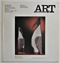image of Art and Australia Volume 13 Number 3 Summer January - March 1976 Australian Aboriginal Art Special Number