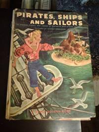 Pirates, Ships and Sailors