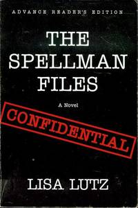 image of The Spellman Files