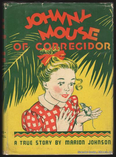 Indianapolis:: Bobbs-Merrill Company,. Very Good in Very Good dust jacket. 1942. Hardcover. B000E7RA...