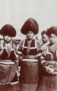 Archive of Approximately 1,000 photographs of Burma, India, and Kashmir Taken During an Expedition for the Museum of Natural History, 1923-1925