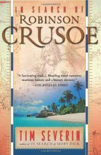 image of In Search Of Robinson Crusoe