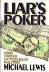 image of Liar's Poker : Signed by Author