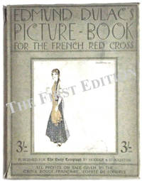 Edmund Dulac Picture Book for the French Red Cross