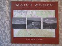image of Maine Women Living On the Land  [SIGNED, with DVD]