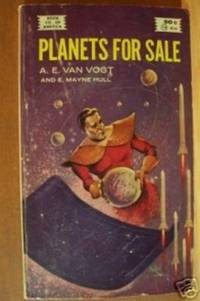 PLANETS FOR SALE