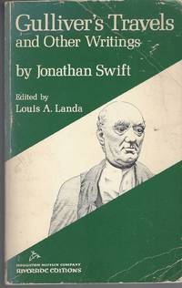 image of Gulliver's Travels and Other Writings by Jonathan Swift