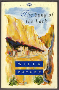 image of The Song of the Lark (Vintage Classics)