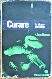 Curare Its History and Usage