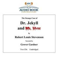 image of Dr. Jekyll and Mr. Hyde (Classic Books on CD Collection) [UNABRIDGED]