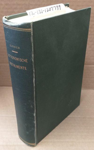 Munchen: C. H. Beck'sche, 1956. First Edition. Octavo; 678pp; 80 plates; full green library buckram;...