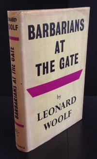 Barbarians At The Gate (In The First State Wrapper)