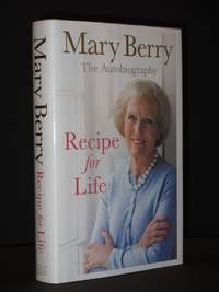 Recipe for Life [SIGNED]