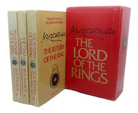 THE LORD OF THE RINGS :  The Fellowship of the Ring, The Two Towers, The  Return of the King by J. R. R. Tolkien - Paperback - 1988 - from Rare Book Cellar and Biblio.com