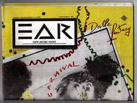 "EAR Magazine of New Music [""New Music News"" ] - Volume 11, Number 5 / Volume 12, Number 1: Double Fantasy: Carnival & New Radio 1987"" - February/March 1987"