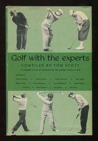 "Golf with the Experts [*SIGNED* by ""The Hogans"" (see note)]"
