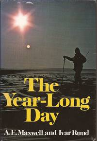 image of The Year-Long Day: One Man's Arctic