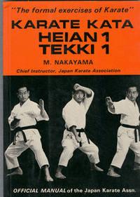 Karate Kata : Heian 1 Tekki 1- #1 in the Series