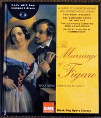 image of The Marriage of Figaro (Black Dog Opera Library)